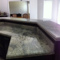 Authentic Marble Countertops